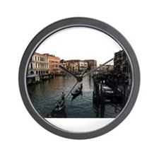 Cute Venezia Wall Clock