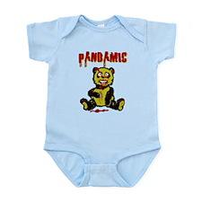 PANDAMIC Infant Bodysuit