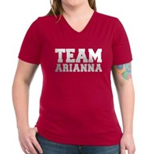 TEAM ARIANNA Shirt