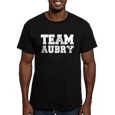 TEAM AUBRY T