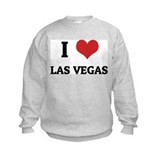 Cute I heart nevada Sweatshirt