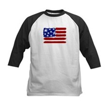 US Design Flag Tee