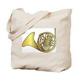 French Horn Player's Gig Bag for Accessories