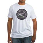 Washington SP SWAT Fitted T-Shirt