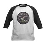 Washington SP SWAT Kids Baseball Jersey