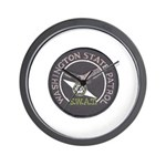 Washington SP SWAT Wall Clock