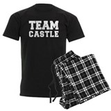 TEAM CASTLE Pajamas