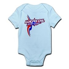 Lucas Oil Racing Infant Bodysuit