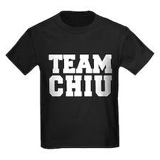 TEAM CHIU T
