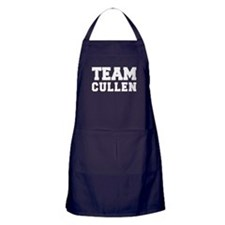 TEAM CULLEN Apron (dark)