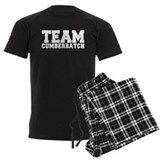 TEAM CUMBERBATCH pajamas