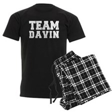 TEAM DAVIN Pajamas