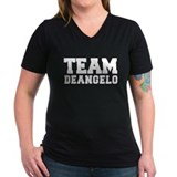 TEAM DEANGELO Shirt