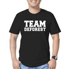 TEAM DEFOREST T