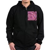 Unique Browder Fitted Hoodie