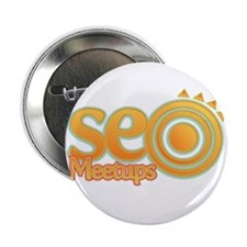 "SEO Meetups 2.25"" Button (100 pack)"