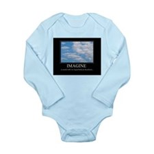 Imagine Baby Suit