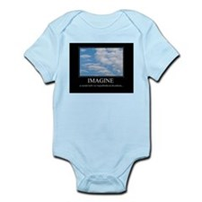 Imagine Infant Bodysuit