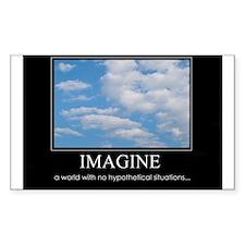 Imagine Stickers
