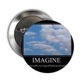 "Imagine 2.25"" Button"