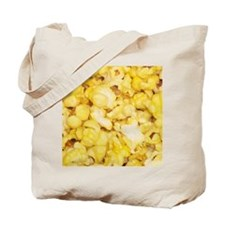 Popcorn Photo Tote Bag