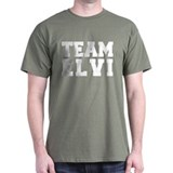 TEAM ELVI T-Shirt