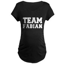 TEAM FABIAN T-Shirt