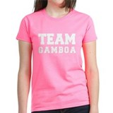 TEAM GAMBOA Tee