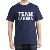 TEAM GAMBOA T-Shirt