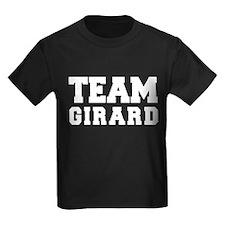 TEAM GIRARD T