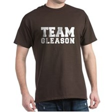 TEAM GLEASON T-Shirt