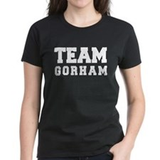 TEAM GORHAM Tee