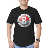 Berkeley logo Black T-Shirt T-Shirt