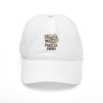 Pugese Dog Dad Cap