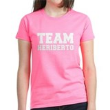 TEAM HERIBERTO Tee