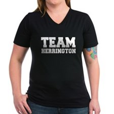 TEAM HERRINGTON Shirt
