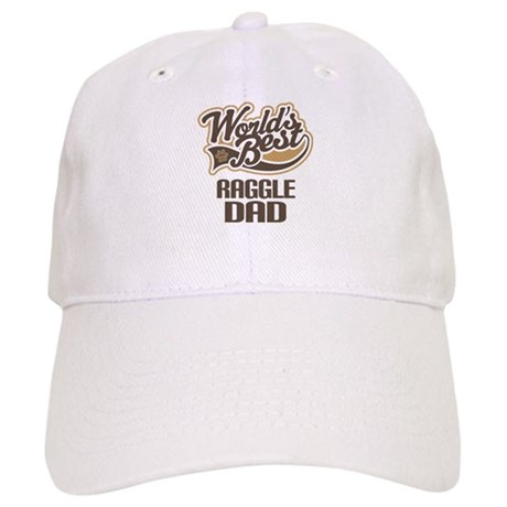 Raggle Dog Dad Cap