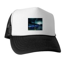 FASTER THAN LIGHTENING Trucker Hat