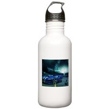 FASTER THAN LIGHTENING Water Bottle