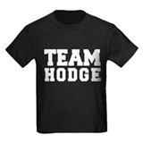 TEAM HODGE T