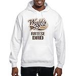 Ratese Dog Dad Hooded Sweatshirt