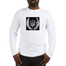 Trident tryzub Long Sleeve T-Shirt