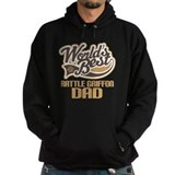 Rattle Griffon Dog Dad Hoody