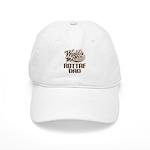 Rottaf Dog Dad Cap