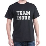 TEAM INOUE T-Shirt