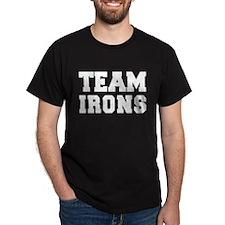 TEAM IRONS T-Shirt