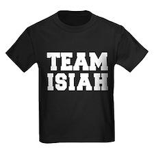 TEAM ISIAH T