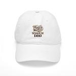 Schipese Dog Dad Cap