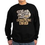 Schipese Dog Dad Sweatshirt (dark)