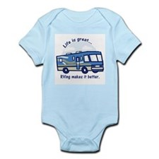 RVinggreat Infant Bodysuit